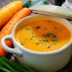 Receita de Sopa Detox para Quem está de Dieta