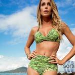 Nova coleção moda praia 2015 modelos