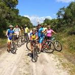 Esportes - Desafio de Mountain Bike da II Festança Caiçara de Pedrinhas tem inscrições abertas até dia 15/10