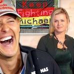 Fórmula 1 - Michael Schumacher pode levar um vida relativamente normal de novo