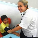 Programa Saúde na Escola realiza avaliações em todos os estudantes da Ilha Comprida