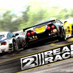 Portáteis - Real Racing 2 APK v000871 [Mod Money]