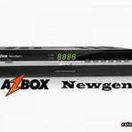 Atualizacao azbox newgen mais iks definitivo 07/10/2014