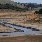 Meio ambiente - MP aciona Justiça para Sabesp reduzir retirada de água do Cantareira