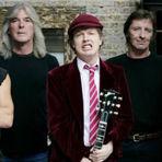 AC/DC libera a nova música Play Ball