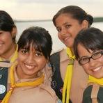 Religião - Vale do Ribeira recebe mais de 2500 adolescentes do Paraná durante final de semana