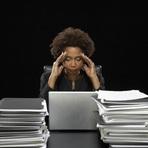 5 formas de combater o ganho de peso causado pelo estresse