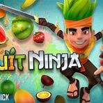 Jogo Fruit Ninja recebe atualização com power-ups
