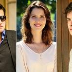 Cinema - A nova novela das 7: Dois irmãos médicos entram em guerra pelo amor de uma mulher