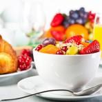 Por que é importante tomar café da manhã todos os dias