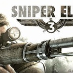 Sniper Elite III - Gameplay