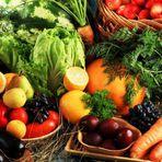 Alimentos orgânicos e seus benefícios