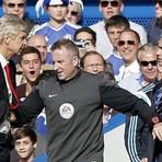 Já passou da hora de Arsene Wenger sair!