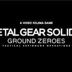 vejam a qualidade da resolução 4K do novo game metal gear solid 5