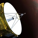 Espaço - Novos horizontes para Plutão