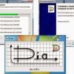 Softwares - Programa gratuito DIA.