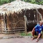 Opinião e Notícias - Fotos que tirei em visita a aldeia indígena dos índios Quiriris em Mirandela-BA