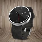 Conheça o relógio inteligente da Motorola, o Smartwatch Moto 360