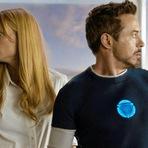Robert Downey Jr. negocia retorno em Homem de Ferro 4
