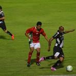 Futebol - O gol de Boa Esporte 0 x 1 Ponte Preta – Brasileirão 2014  Série B – 07/10/2014