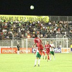 Futebol - O s gols de Luverdense 2 x 1 América-RN – Brasileirão 2014  Série B – 07/10/2014