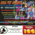 Música - Lançamento do primeiro CD MC Serginho da VS em Juquiá