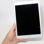 Imagens vazadas do novo iPad Air 2 sugerem uma aparência mais fina e a adição do Touch ID