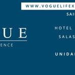Loja Comercial Vogue Square Life Experience (21) 3149-3200