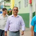 Política - Professor Gabriel Marcos não foi eleito mas saiu fortalecido das urnas