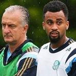 Para sócios, Nobre revela pré-contrato de Wesley com São Paulo