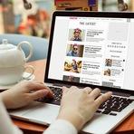 Design - Top5: Templates Free Para Blogger v.2014