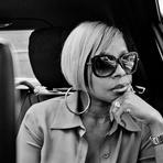 Mary J Blige libera o clipe de Right Now