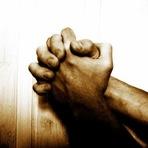 Oração e a Fé!
