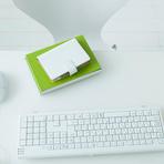 Conheça 4 maneiras para deixar a sua mesa organizada