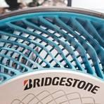 Bridgestone apresentou seu novo pneu sem ar e promete revolucionar o futuro