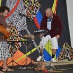 Curso de Letras das FVR aborda tropicalismo durante a VII Semana de Arte e Cultura