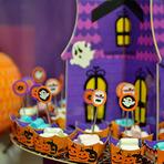 Festa de Halloween Infantil