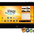 Conheça 10 tablets bons e baratos para se comprar no Brasil