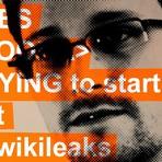 Internacional - Em 2009, Ed Snowden disse que leakers deveriam levar um tiro! Então ele se tornou um