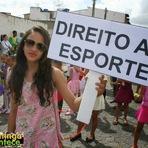 Itapetinga Alunos da Escola Anísio Teixeira realizam desfile da Primavera