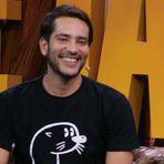 Agora é Tarde 09/10/14 – Rafinha Bastos entrevista Bento Ribeiro e Felipe Andreoli