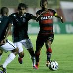 Futebol - Os gols de Vitória 2 x 2 Goiás – Brasileirão 2014  Série A – 08/10/2014
