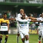 Futebol - Os gols de  Coritiba 1 x 0 Criciúma – Brasileirão 2014  Série A – 08/10/2014
