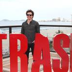 """Wagner Moura diz que """"a diferença é o dinheiro"""", em Hollywood"""