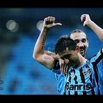 Futebol - Os gols de Grêmio 2 x 0 Sport – Brasileirão 2014 – Série A  08/10/2014