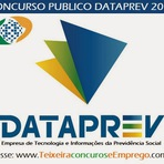 Concursos Públicos - EDITAL Concurso Público DATAPREV 2014 - INSTITUTO QUADRIX - Compre a Apostila DATAPREV conteúdo especifica