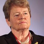 """Meio ambiente - Nova geração de empresários percebe risco para o clima"""", diz Gro Brundtland"""