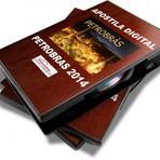 APOSTILA PETROBRAS 2014 CONTADOR JÚNIOR - 2 VOLUMES
