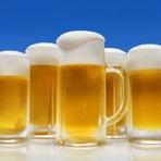 Apenas um gole de cerveja pode desencadear uma onda de prazer no cérebro