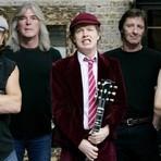 AC/DC lança a nova música Rock Or Bust